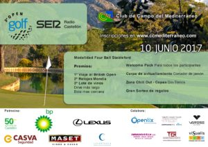 Open Golf Radio Castellón