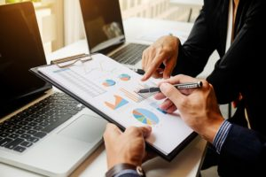 analitica de negocio de openbravo