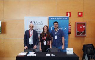 Opentix en el ERP&CRM Day