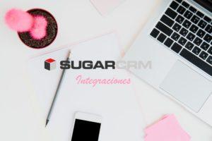 integraciones de sugar