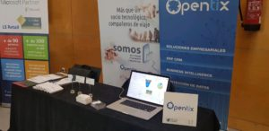 stand ERP&CRM Day