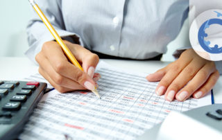 Gestión financiera de activos