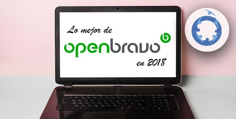 Openbravo en 2018