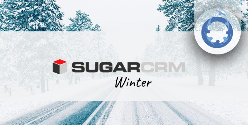 Novedades de Sugar Winter '19