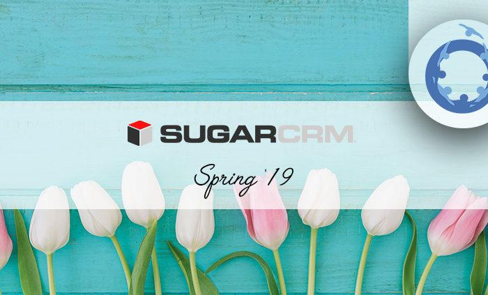 Sugar Spring '19