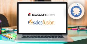 SugarCRM adquiere Salesfusion