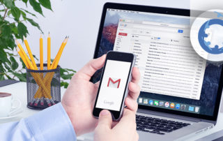 Opentix - Trucos de Gmail