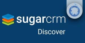 Sugar Discover