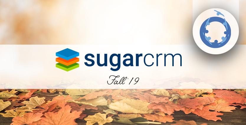 Sugar Fall '19