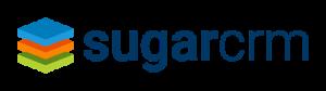 Logo SugarCRM 400