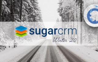 Novedades Sugar Winter'20