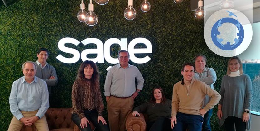 Sage Sales Professional
