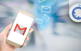 Cambios en la bandeja de entrada de Gmail