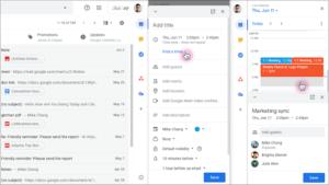 Cómo editar el calendario desde Gmail