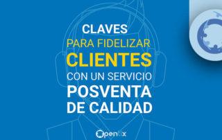 Claves para fidelizar clientes