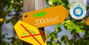 La continuación a Sage Murano se llama Sage 200cloud