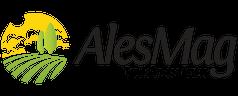 Logo Alesmag